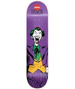 Almost Daewon Joker R7 Skateboard Deck