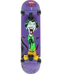 Almost Dawon Joker Skateboard Complete