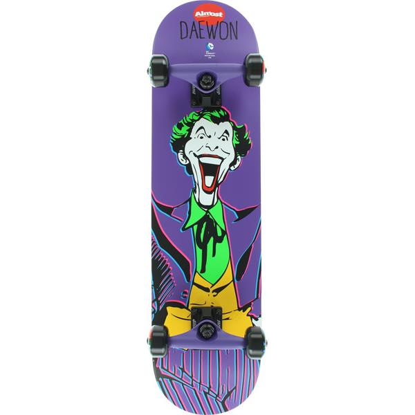 Almost Daewon Joker Skateboard Complete
