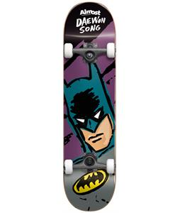 Almost Daewon Sketchy Batman Skateboard Complete