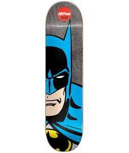 Almost Daewon Superhero Splitface Skateboard Deck