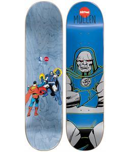 Almost Darkseid Mullen Skateboard Deck