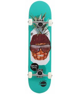 Almost Fruit Face Impact Skateboard Complete