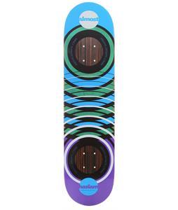 Almost Haslam Og Impact V4 Skateboard