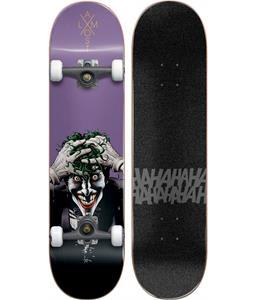 Almost Joker Justice Skateboard Complete