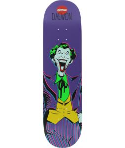 Almost Joker R7 Skateboard Daewon Song 8.25 x 31.7in