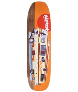 Almost Lotti Trucks R7 Skateboard Deck