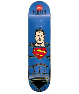 Almost Mullen Superman R7 Skateboard Deck