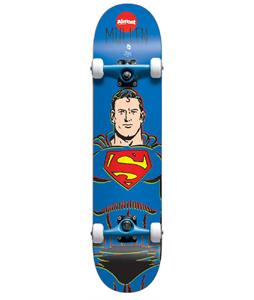 Almost Mullen Superman Skateboard Complete