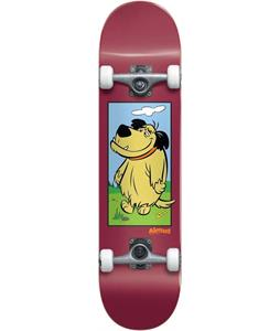 Almost Muttley Mini Skateboard Complete