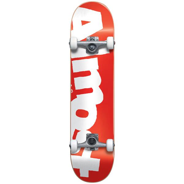 Almost Side Pipe Skateboard Complete