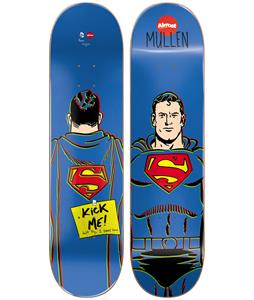 Almost Superman Mid Mullen Skateboard Deck