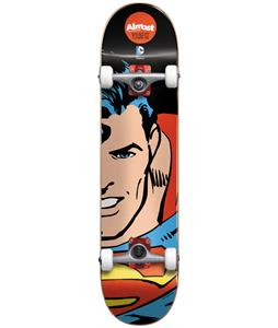 Almost Superman Split Face Mid Youness Skateboard Complete