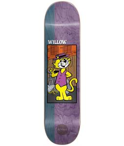 Almost Top Cat R7 Skateboard Deck