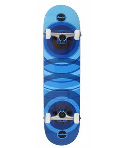 Almost Trans Tonal Og Impact Skateboard Complete Haslam