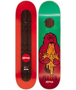 Almost Up Chuck Impact Plus Mullen Skateboard Deck