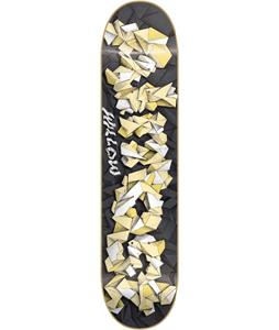 Almost Willow Art History R7 Skateboard Deck