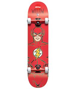 Almost Willow The Flash Skateboard Complete Willow 7.8in