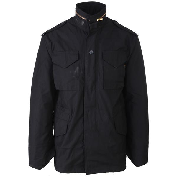 Alpha Industries M-65 Slim Fit Field Coat