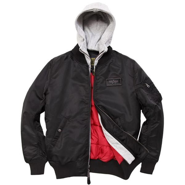 Alpha Industries MA-1 D-TEC Jacket