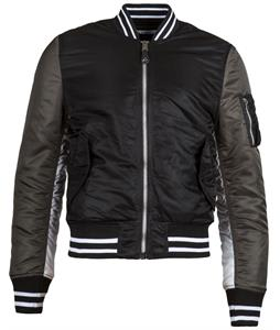 Alpha Industries MA-1 Varsity Jacket