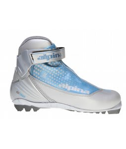 Alpina Eve 30 Cross Country Boots Blue