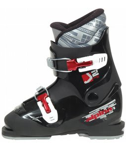Alpina J2 Ski Boots Black
