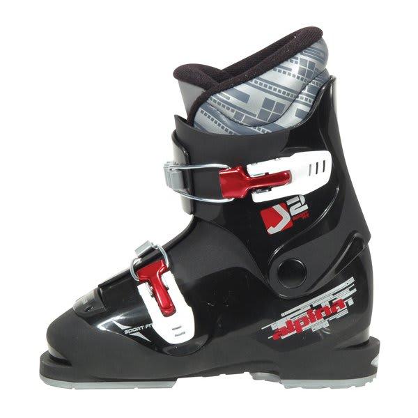 Alpina J2 Ski Boots