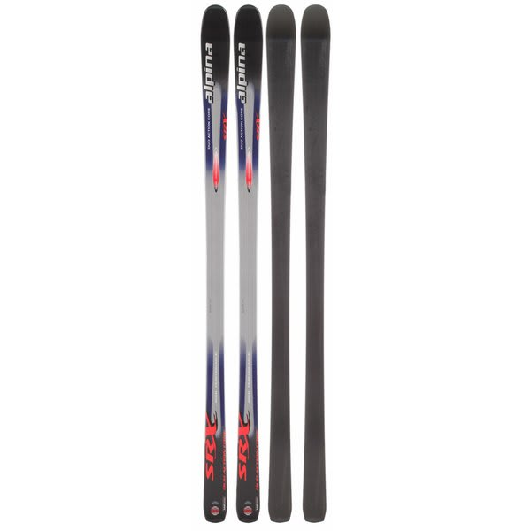Alpina SRX Skis
