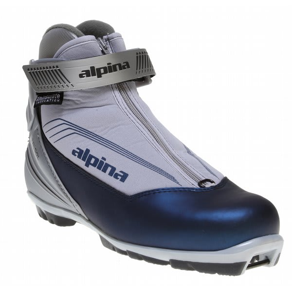 On Sale Alpina Tr 50l Cross Country Boots Womens Up To