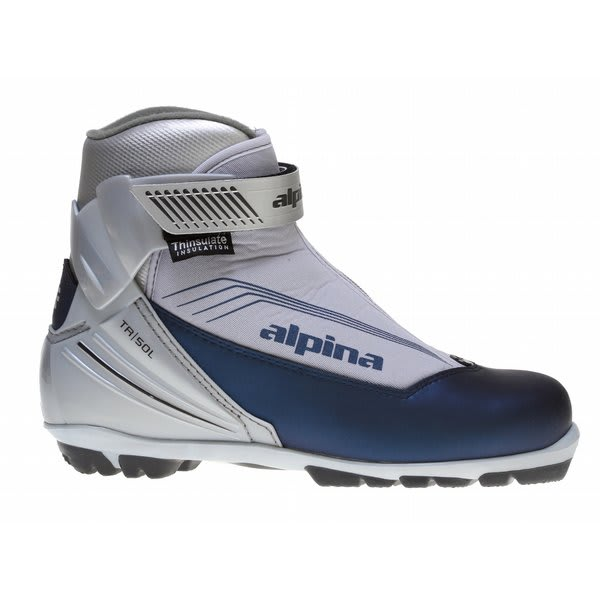 Alpina TR 50L Cross Country Boots