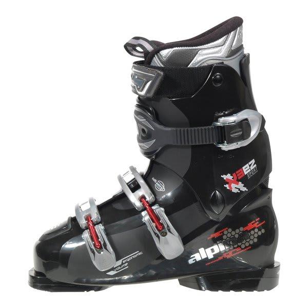 Alpina X3 Ski Boots