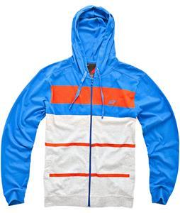 Alpinestars Bellwood L/S Hoodie Blue