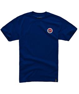 Alpinestars Branch T-Shirt Navy Blue