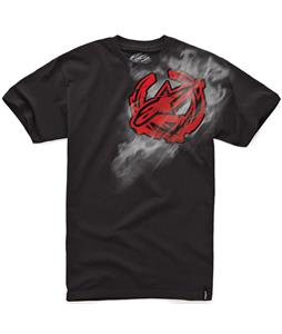 Alpinestars Drifted T-Shirt Black