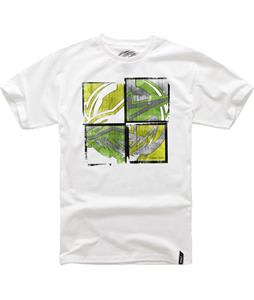 Alpinestars Four X Four T-Shirt White