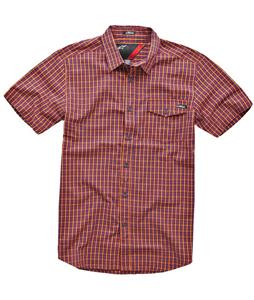 Alpinestars Grapher Shirt Orange
