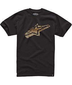 Alpinestars Illegal T-Shirt Black