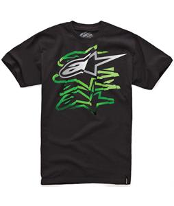 Alpinestars Ronson T-Shirt Black