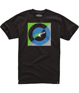 Alpinestars Spotlight T-Shirt Black
