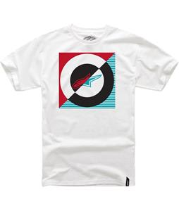 Alpinestars Spotlight T-Shirt White