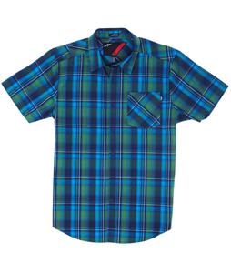 Alpinestars Gazam Shirt Blue