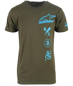 Alpinestars Grapple T-Shirt