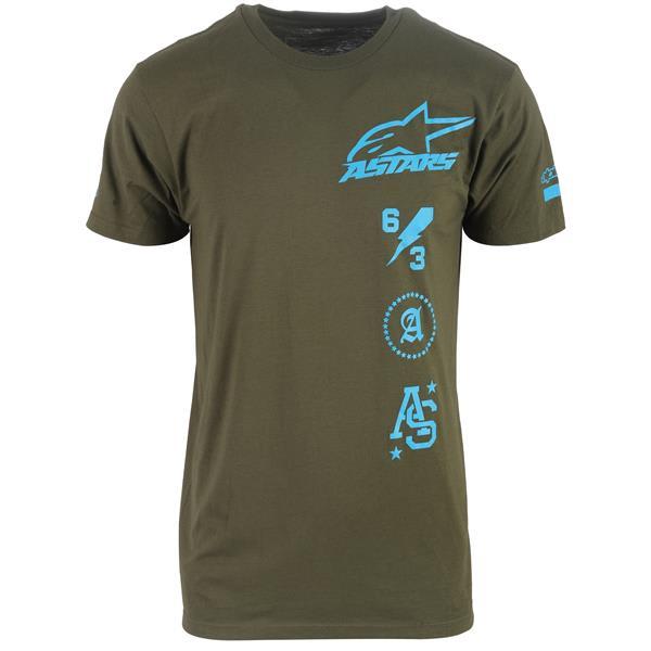 Alpinestars Grapple T-Shirt