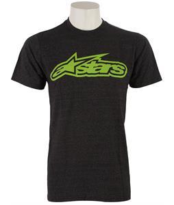Alpinestars Inverse Blaze Custom T-Shirt