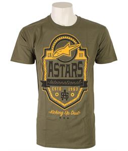 Alpinestars Labeled T-Shirt