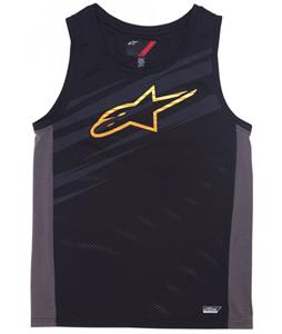 Alpinestars Livingston Tank Black