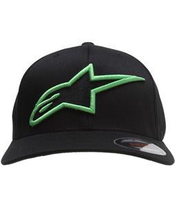 Alpinestars Logo Astar Curved Cap