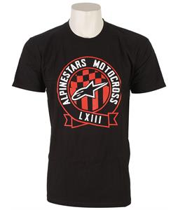 Alpinestars MX Ribbon T-Shirt