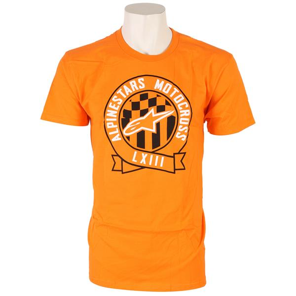 Alpinestars MX Ribbon T-Shirt